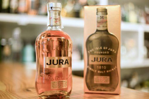 JURA 16yo
