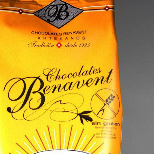 chocolate benavent